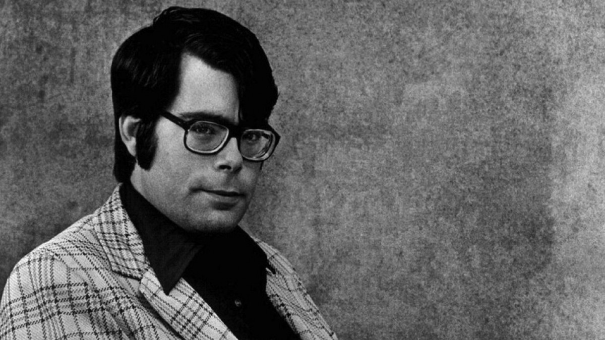 Quotable Quote: Stephen King Edition | William Munn Stephen King